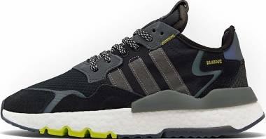 Adidas Nite Jogger - Black (EG7191)