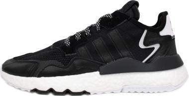 Adidas Nite Jogger Black/Black/Carbon Men