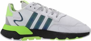 Adidas Nite Jogger - White (EG6749)