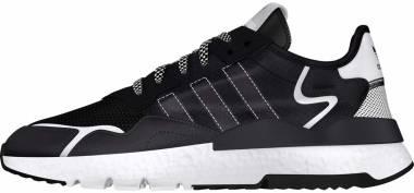 Adidas Nite Jogger - Black (FW2055)