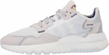 Adidas Nite Jogger - Ftwr White/Ftwr White/Ftwr White (EE5885)