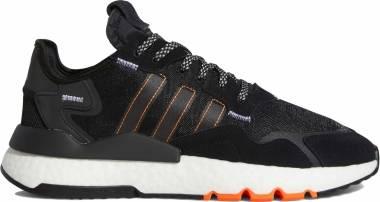 Adidas Nite Jogger - Black (FW0187)