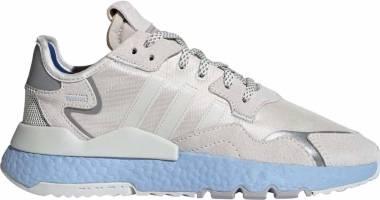 Adidas Nite Jogger - White
