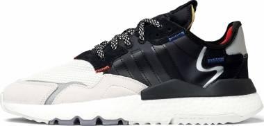 Adidas Nite Jogger - Schwarz (EF9419)