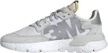 Adidas Nite Jogger - White (EE5855)