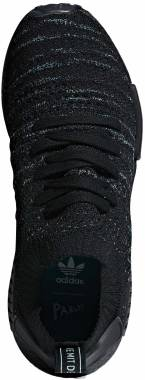 Adidas Originals NMD_R1 STLT PARLEY PK 'CORE BLACKBLUE