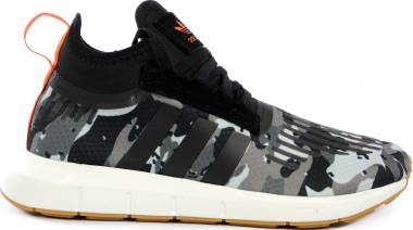 Adidas Swift Run Barrier - Multicolore Cartra Negbás Naranj 000