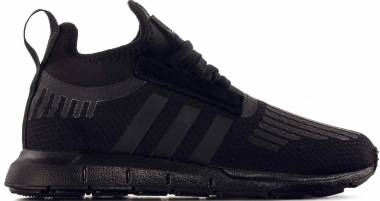 Adidas Swift Run Barrier - Black (B42233)