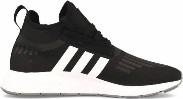 Adidas Swift Run Barrier - Black (B37701)