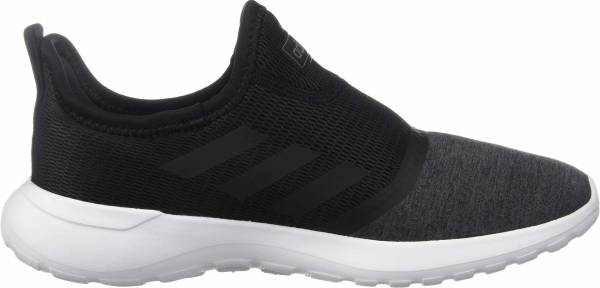 Adidas Lite Racer Slip-On Core Black-grey