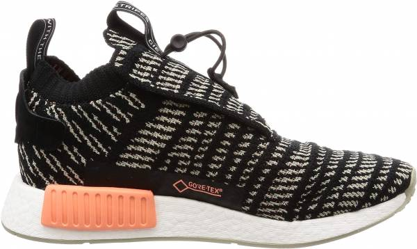 0177ddfa674 Adidas NMD_TS1 Primeknit GTX - All 3 Colors for Men & Women [Buyer's ...