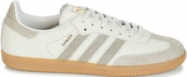 Adidas Samba OG FT - Craft Ochre/Craft Ochre/Gold Metallic