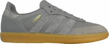 Adidas Samba OG FT - Grey (BD7963)