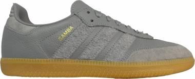 Adidas Samba OG FT - Gris (BD7963)