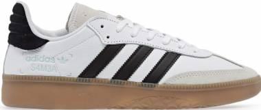 Adidas Samba RM - White (BD7537)