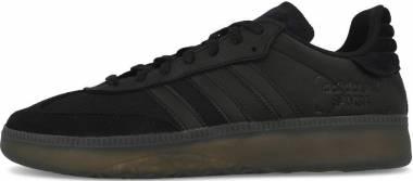 Adidas Samba RM - BLACK (BD7672)
