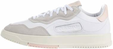 Adidas SC Premiere - Cloud White Cloud White Icey Pink (EE6040)