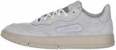 Adidas SC Premiere - Grey Two Grey Two Light Brown (EE6022)