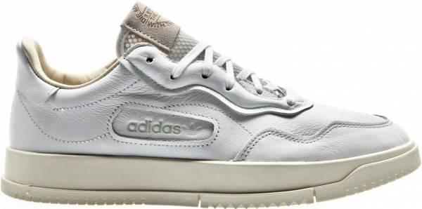 Adidas SC Premiere Footwear White-crystal White-chalk White