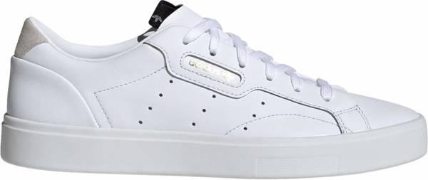 Adidas Sleek - White