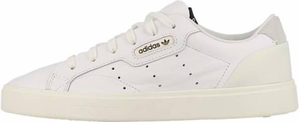 Adidas Sleek - Bianco