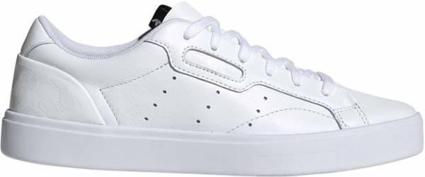 Adidas Sleek - White (EH2655)