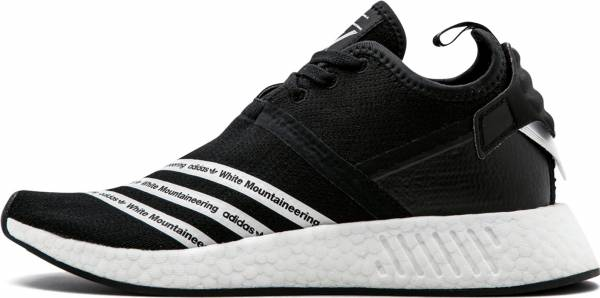 buy popular d38f4 a495a Adidas White Mountaineering NMD R2 - All Colors for Men   Women ...