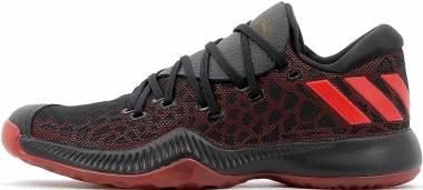 Adidas Harden B/E - Red Escarl Escarl Negbas