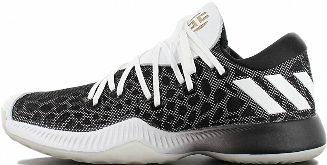 Only $79 + Review of Adidas Harden B/E