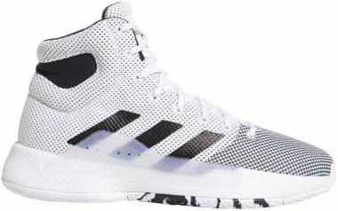 Adidas Pro Bounce Madness 2019 - White (BB9235)