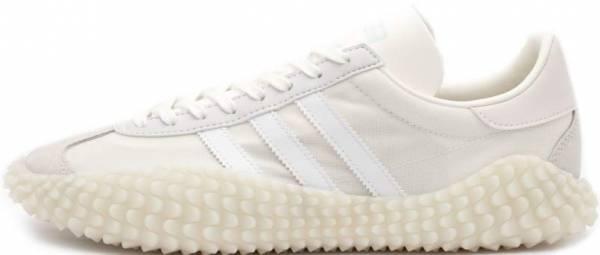 Adidas CountryxKamanda - White