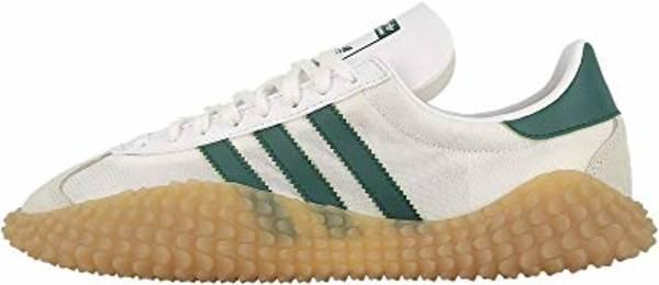 Adidas CountryxKamanda White