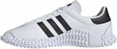 Adidas CountryxKamanda - White (EE5668)