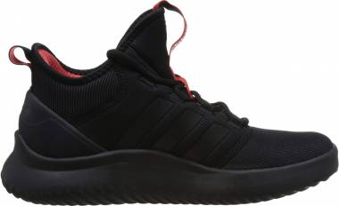 Adidas Cloudfoam Ultimate B-Ball - Black Cblack Cblack Hirere Cblack Cblack Hirere (B43855)