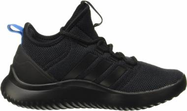 Adidas Cloudfoam Ultimate B-Ball - Black Black Da9655