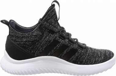 Adidas Cloudfoam Ultimate B-Ball - Black Black Da9653