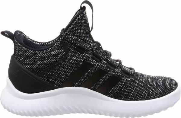 folleto Gran roble Eléctrico  Adidas Cloudfoam Ultimate B-Ball sneakers in 4 colors (only £58) | RunRepeat