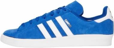Adidas Campus ADV - Royal Blue White Gold Metallic (FV5943)