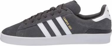 Adidas Campus ADV - Grey Six Footwear White Gold Metallic (EF8475)