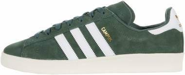 Adidas Campus ADV - Green Oxide/White/Chalk White (FY0488)
