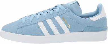 Adidas Campus ADV - Clear Blue White White