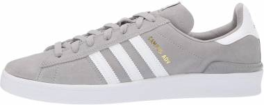 Adidas Campus ADV Mgh Solid Grey/White/White Men