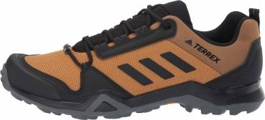 Adidas Terrex AX3 - MESA BLACK BLACK (G28407)
