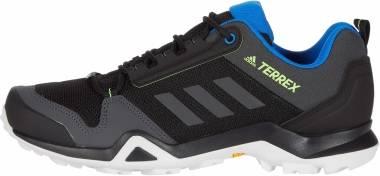 Adidas Terrex AX3 - Black (EF3314)