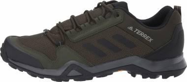 Adidas Terrex AX3 - Green