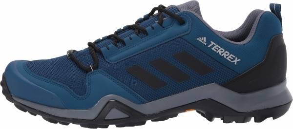 Adidas Terrex AX3 Blue