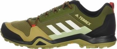 Adidas Terrex AX3 - Pinsil Balcri Rojint (FX4576)