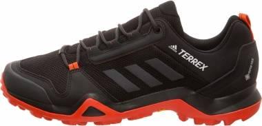 Adidas Terrex AX3 GTX - Core Black (G26578)