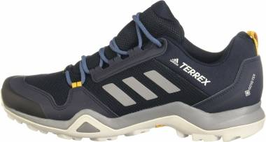 Adidas Terrex AX3 GTX - dunkelblau (G26577)