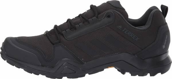 Adidas Terrex AX3 GTX Black